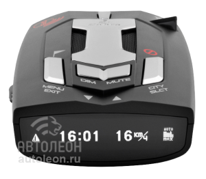 Радар-детектор Cobra GPS4200CT №3