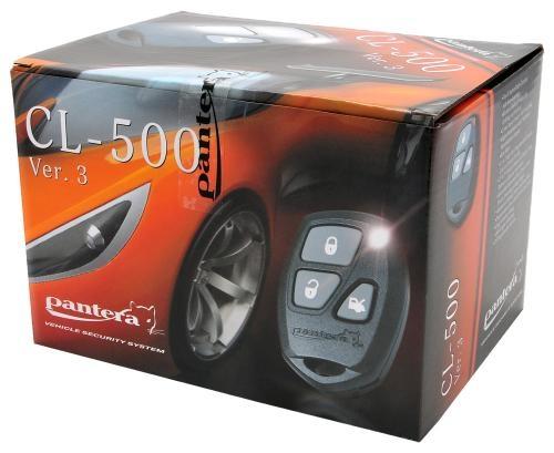 Pantera CL-500 - купить по